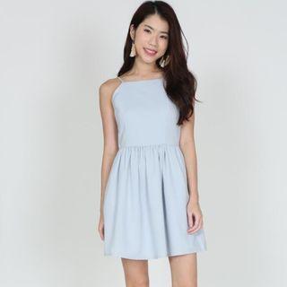 BNWT MDS babydoll dress