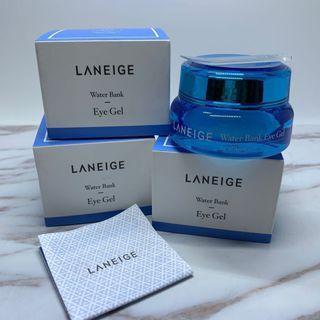 包郵 - Laneige Water Bank Eye Gel