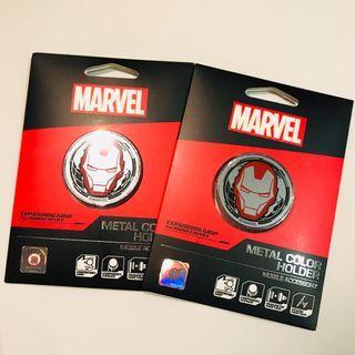 #韓國代購 #現貨 KR🇰🇷 #Marvel 多用途手機托📱 🤚🏻Ironman