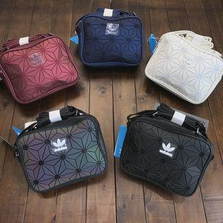 🚚 BNWT adidas issey miyake sling bag