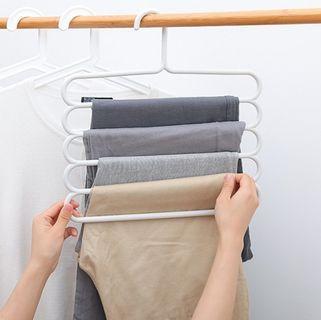 🚚 Multilayer Pants Hanger