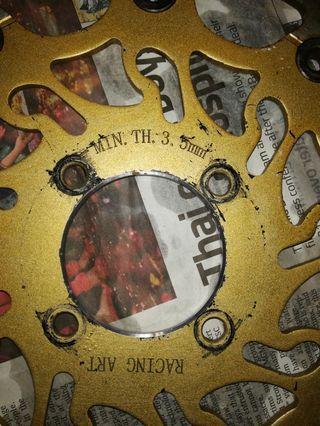 Piring disk.. Hp 0102038664