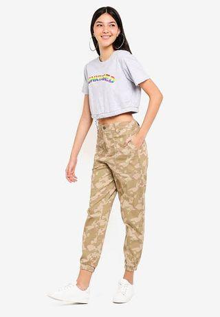 Jordan Combat Pants (8)