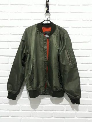 Humblezing Bomber Jacket