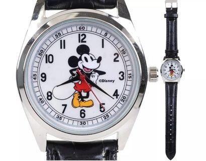 Disney Vintage Mickey Mouse watch