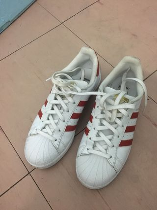 Adidas Superstar Pride Pack 2016 UK10 44 23 NEU