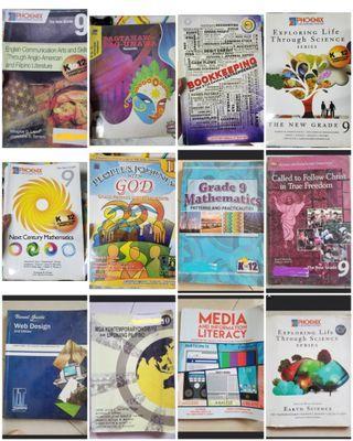 mathematics book grade 9 | Books | Carousell Philippines