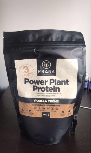 Prana Protein