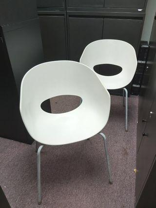Office/ Showroom Chairs