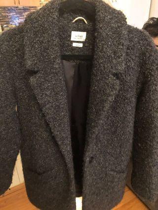 Wilfred Aritzia Coat
