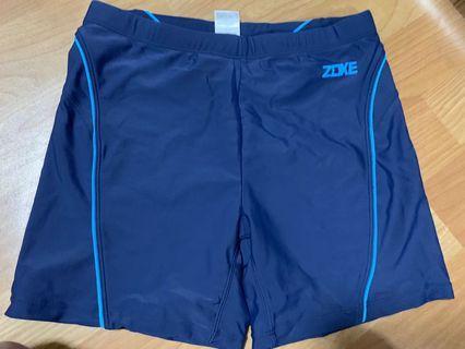 🚚 Zoke Boys Swim Trunk M