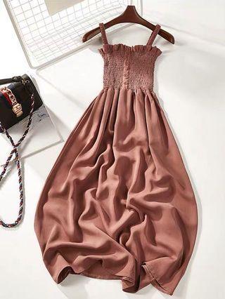 Dress 裙