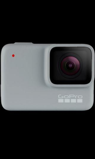 🚚 GoPro Hero 7 White