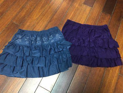 🚚 兩件褲裙一起賣