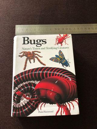 🚚 Bugs - nature's tiniest and terrifying creatures