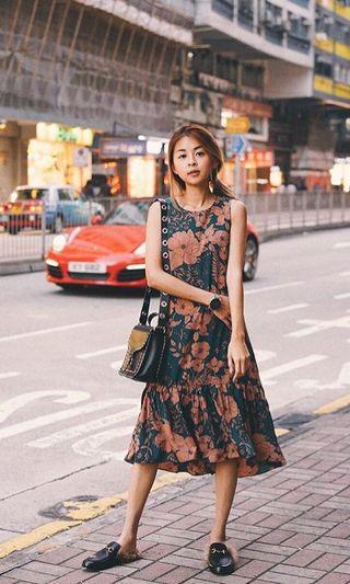 🚚 LF: TCL DRESS