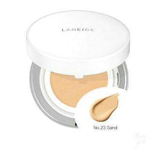 Laneige Powder Fit Cushion No.23 Sand