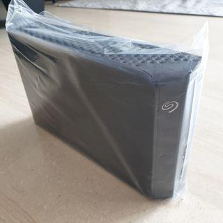 🚚 SEAGATE Backup Plus Hub 8TB