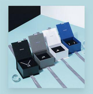 Winner - We Or Never Merchandise