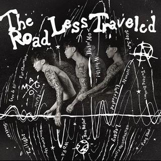 Jay Park - The Road Less Traveled
