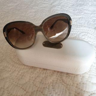 🚚 ♡Chloe 氣質滿分太陽眼鏡♡