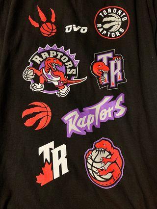 Raptors finals ovo shirt