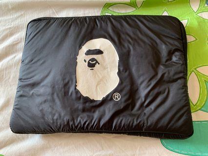 "Bape a bathing ape Japan MacBook Air 13"" sleeve bag"