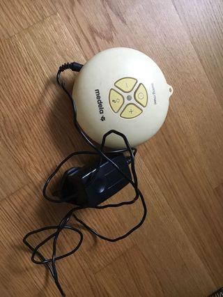 🚚 Medela Swing Maxi breast pump