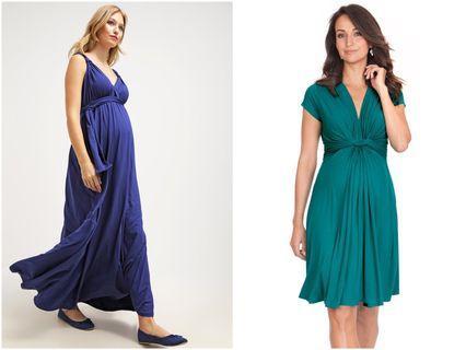 Bundle Sale UK10 Branded Seraphine Envie De Fraises Maternity Dresses