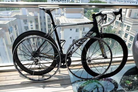 Canyon Ultimate CF SL9.0 SL 2015 price reduced!