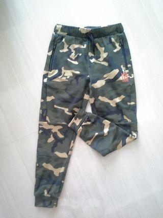 🚚 Brand NEW Boys Camouflage Pants
