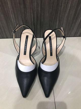 Sappun sling heel