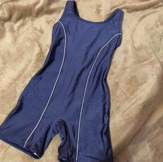 REPRICED! ONEPIECE SWIMSUIT SHORT-TYPE