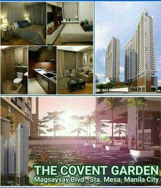 NO DOWN-PAYMENT!!! COVENT GARDEN RENT TO OWN