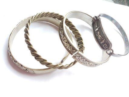 Sliver Bracelet