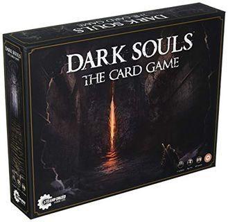Dark souls cardgame boardgame