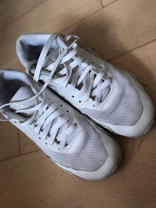 Nike 波鞋 小白鞋 sneaker
