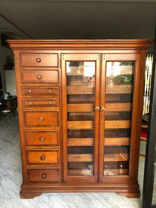 🚚 Used Cabinet