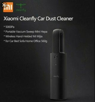 Xiaomi Cleanfly/Coclean Car Vacuum Cleaner
