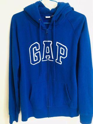 🚚 GAP寶藍外套