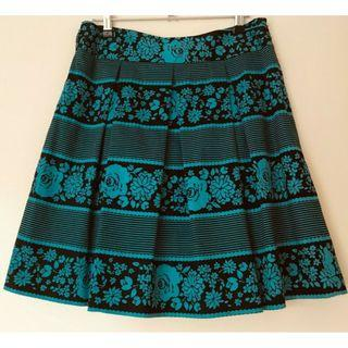 REVIEW pleat skirt Size 10