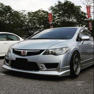 Honda Civic 2.0 (A)