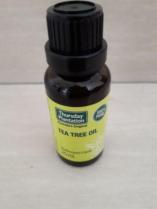 Tea Tree Oil 25ml