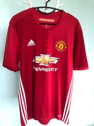 🚚 #JuneHoliday30 - Adidas Manchester United FC Jersey