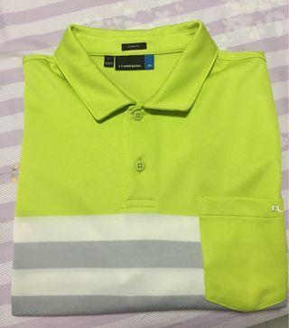 🚚 J. Lindeberg Golf T-Shirt
