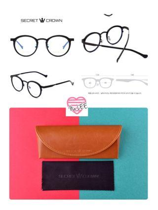Korean Styled Glasses