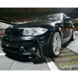 BMW E87 M130I 總代理正M