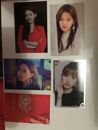 [WTS/WTT] Twicelights Trading Cards