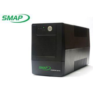 {MPower} SMAP Charon C600 UPS 不斷電電源 後備電源 後備發電 供電器 ( 600VA / 360W ) - 原裝行貨