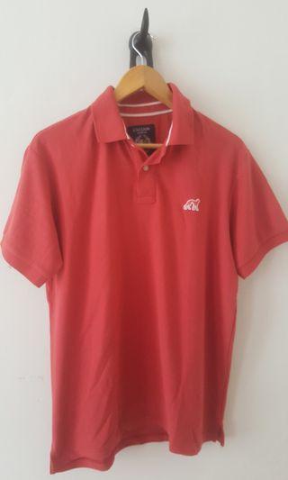 Free ongkir polo shirt